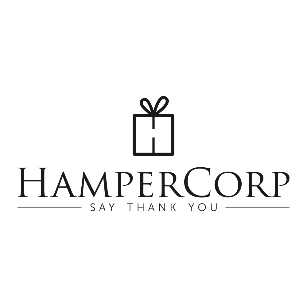 Online hamper business needs an awesome logo