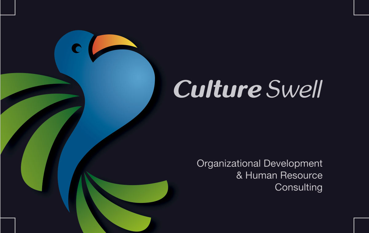 CultureSwell Business Card