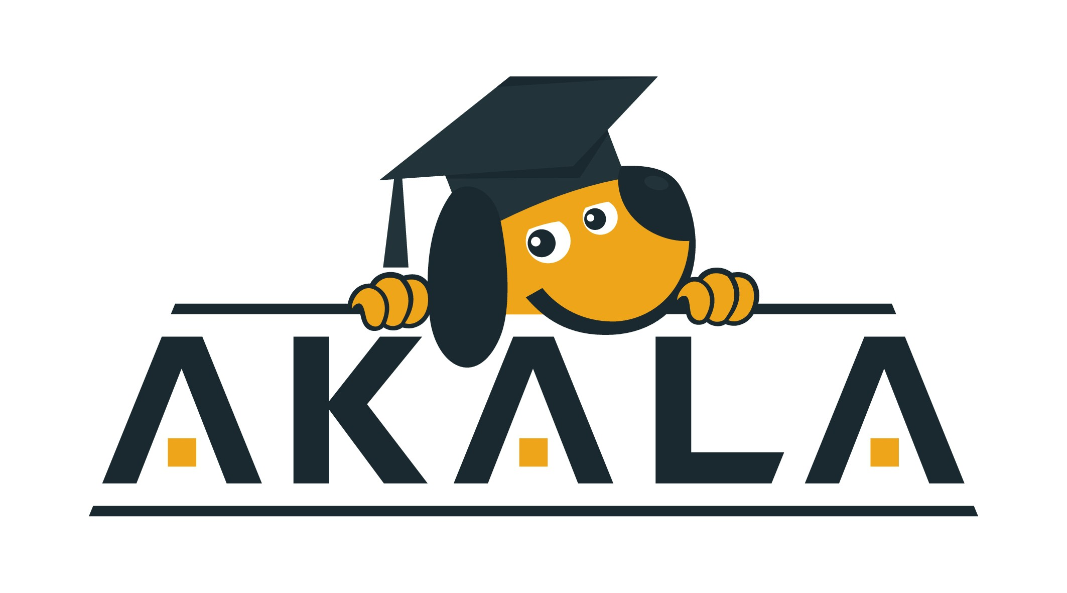 Engaging, fun, modern logo for an Education Tech Startup in College Admissions