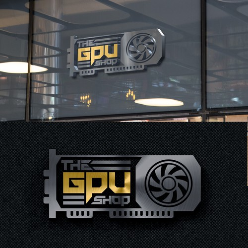 THE GPU SHOP
