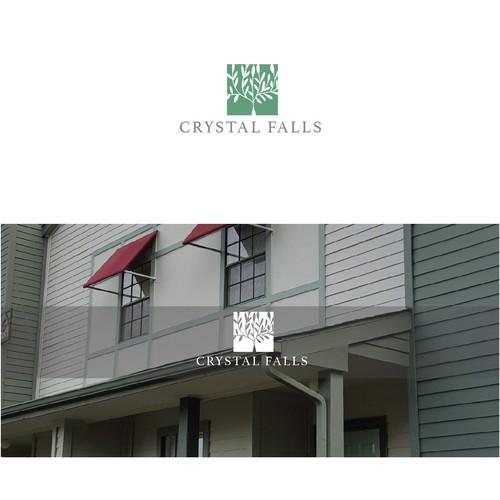 Wonderful 165 unit apt home needs new logo