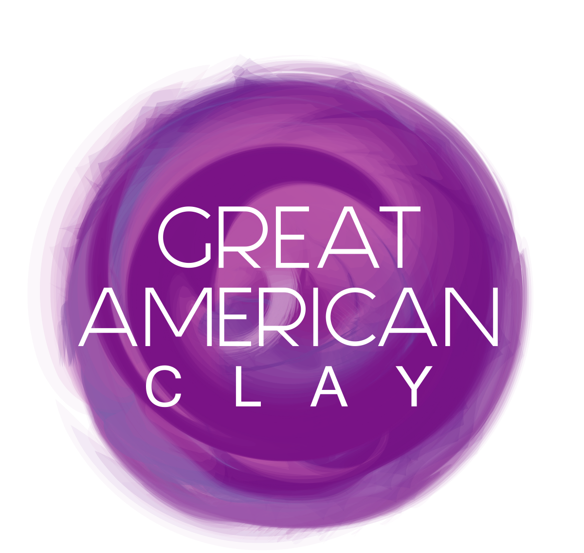 Great American Clay is our first brand. We have 4 more pending...Colorful and clean for beauty!