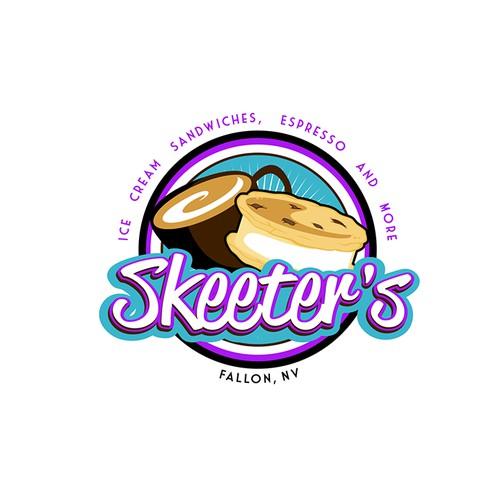 Skeeter's Logo