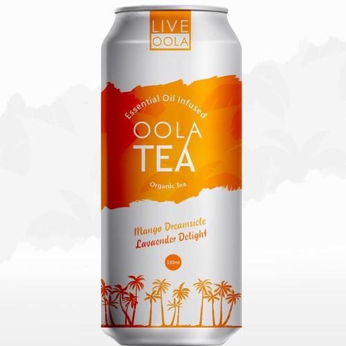 oola tea