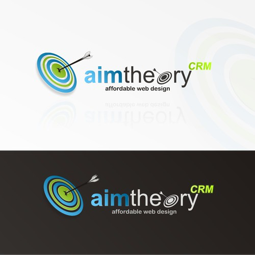Design New Logo For aimtheory