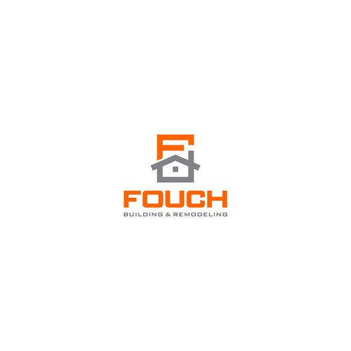 General Contractor need a clean logo