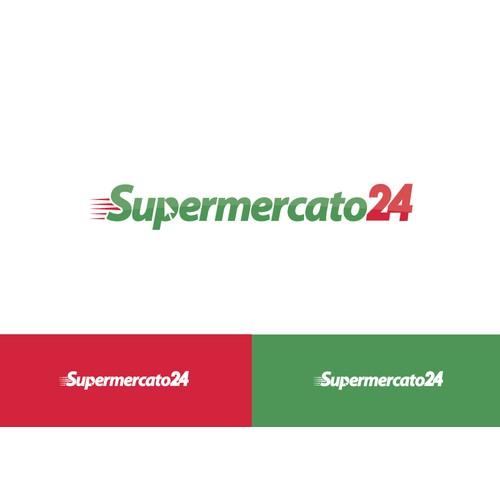 Supermercato24 Logo