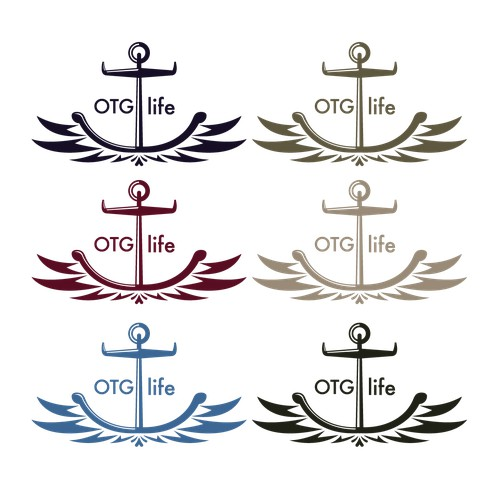OTG Life -Anchor Design-