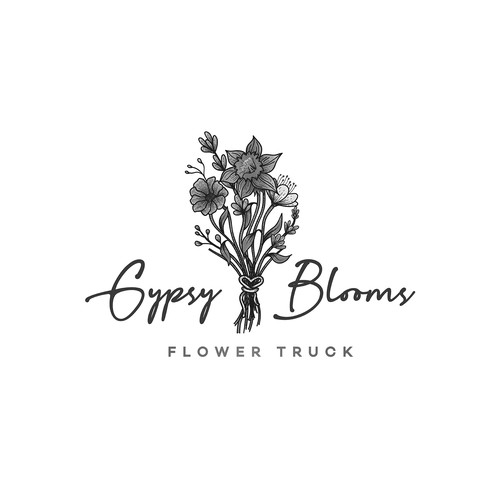 Gypsy Blooms.