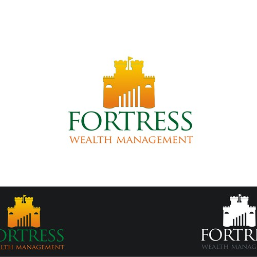 Logo for  Fortress
