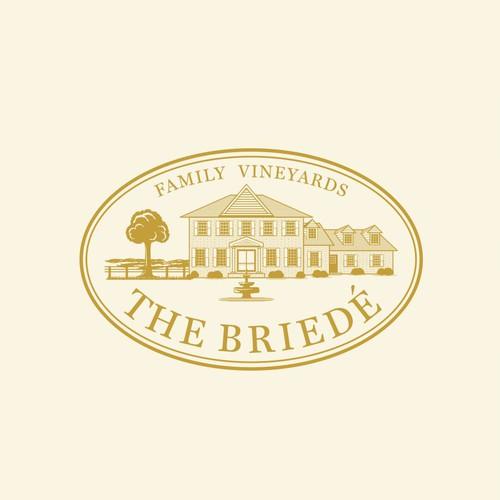 logo for THE BRIEDÉ