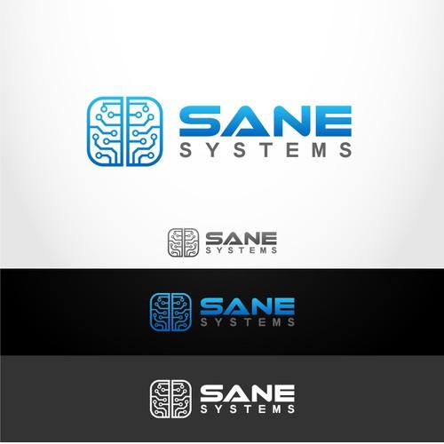 Sane Systems Logo