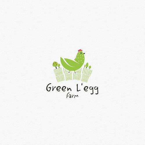 GREEN L'EGG FARM
