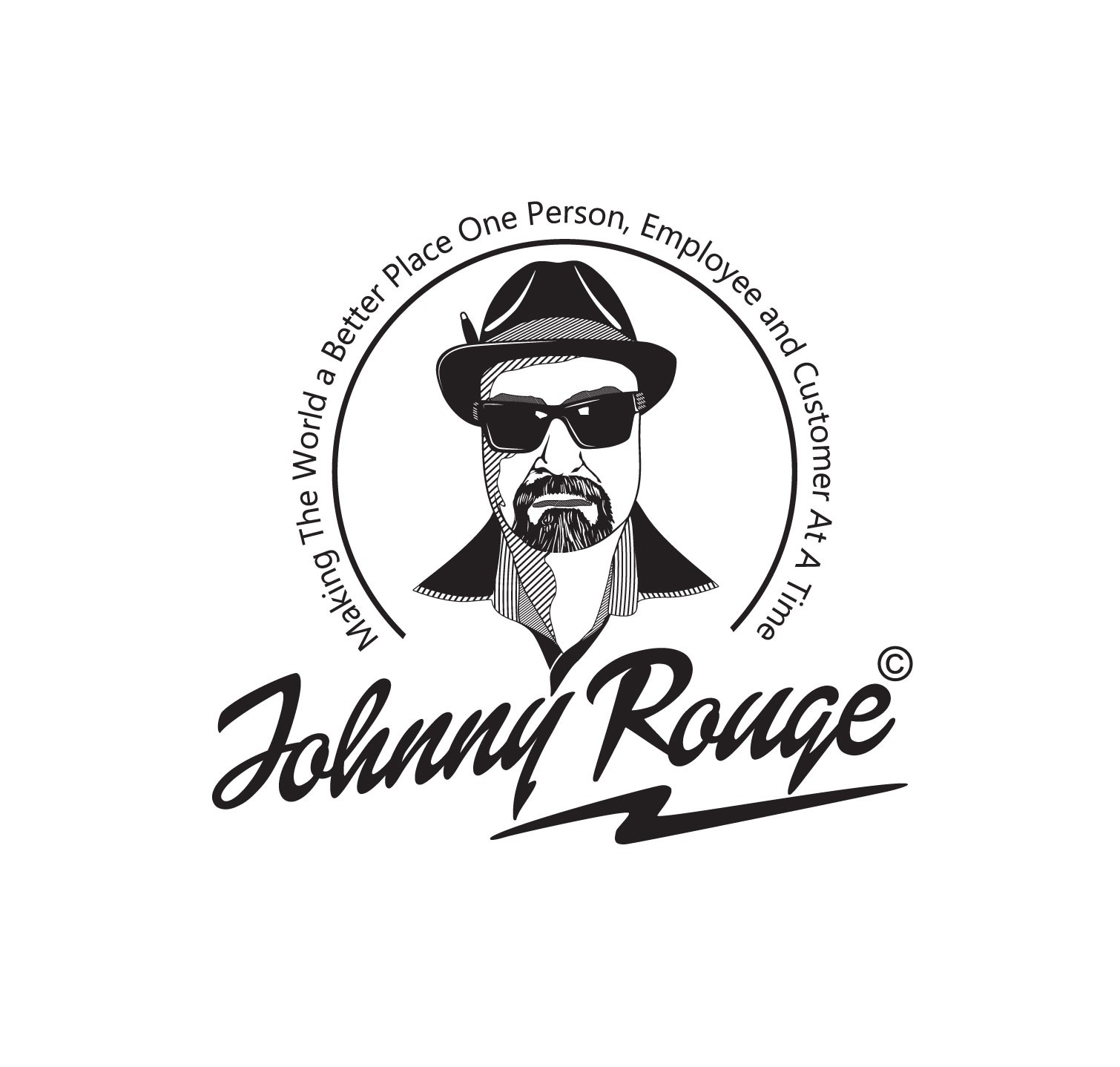 Johnny Rouge/Rouge Rocks!