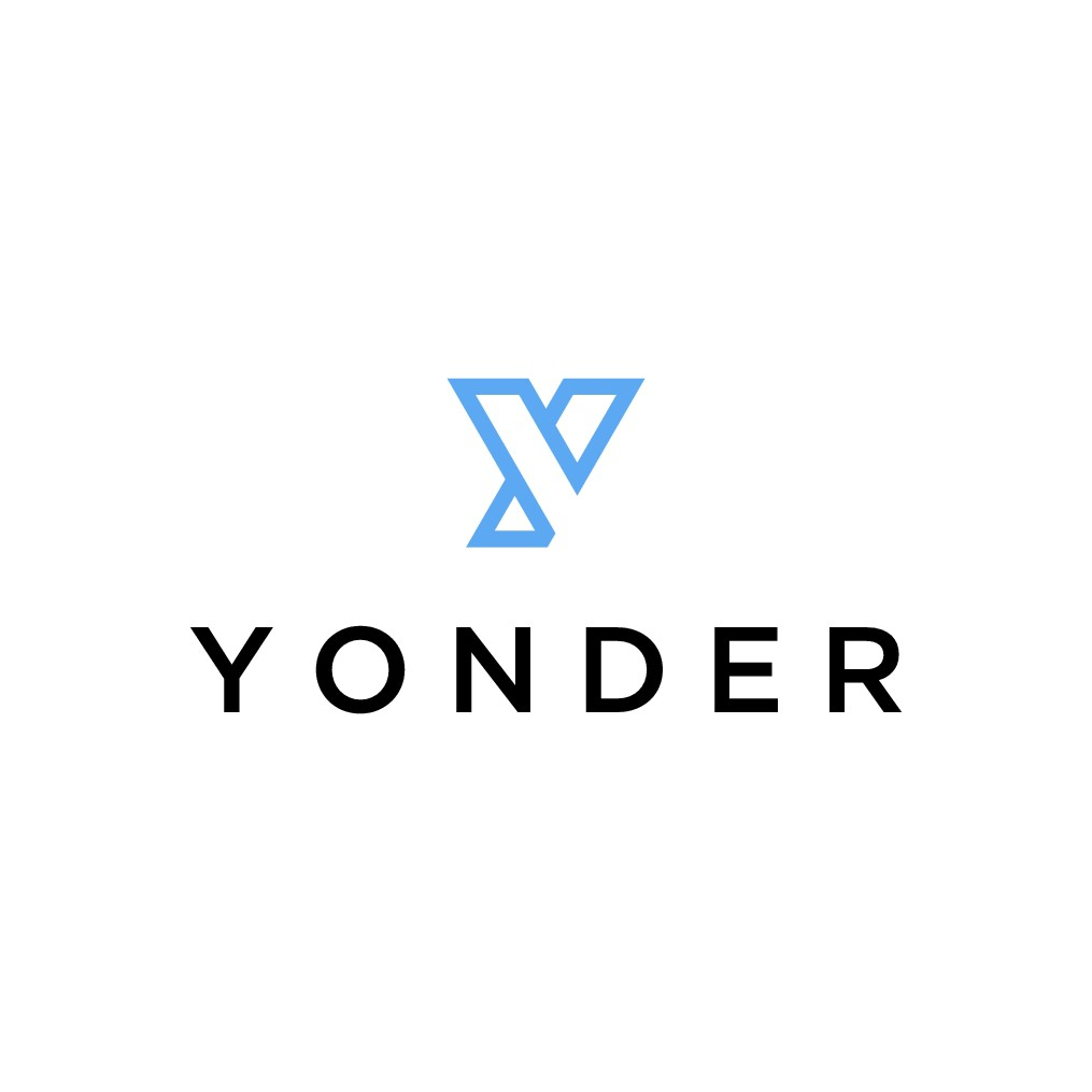Create a Logo for Yonder, a Swiss High Tech Company