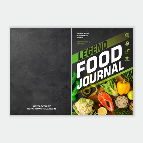 Food Tracking Logbook