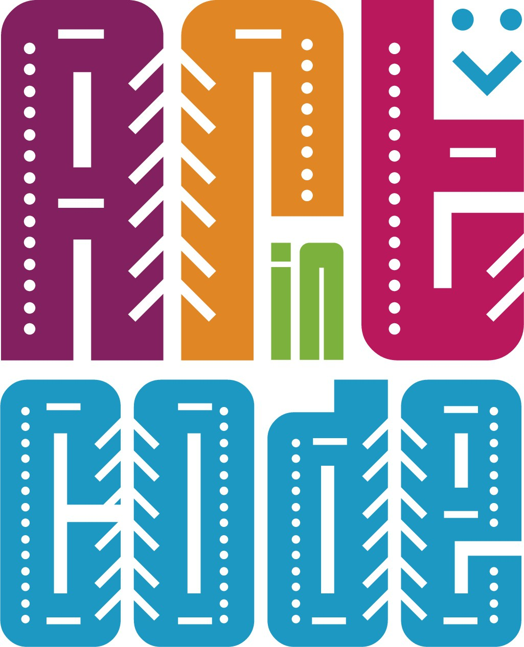 Art in Code logo