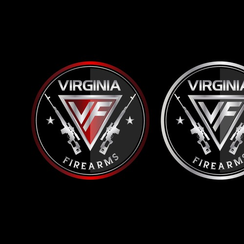 Help Virginia Firearms with a new logo
