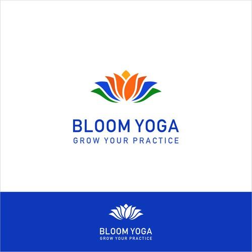 bloom yoga co