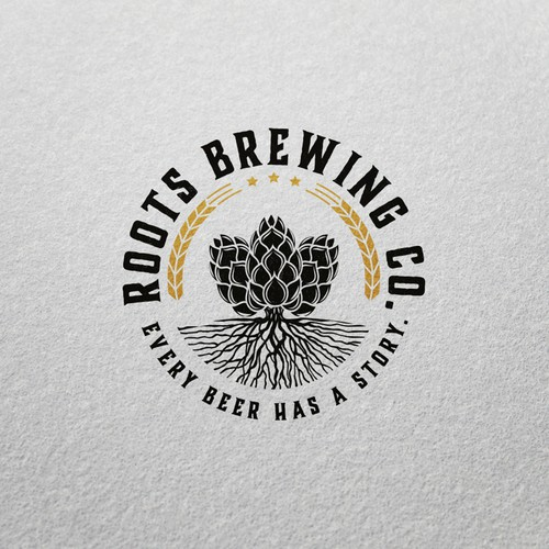 Roots Brewing Co.