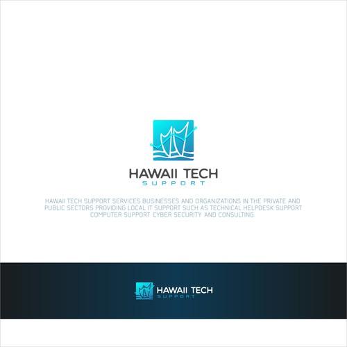 HAWAII TECH Support