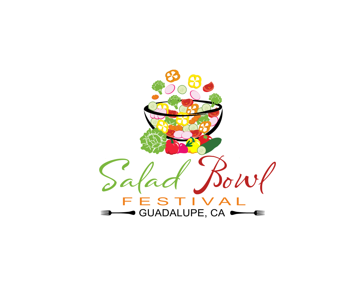 New logo wanted for Salad Bowl Festival