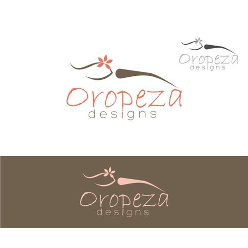 Oropeza Designs Logo
