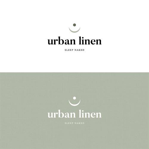 Urban Linen Branding