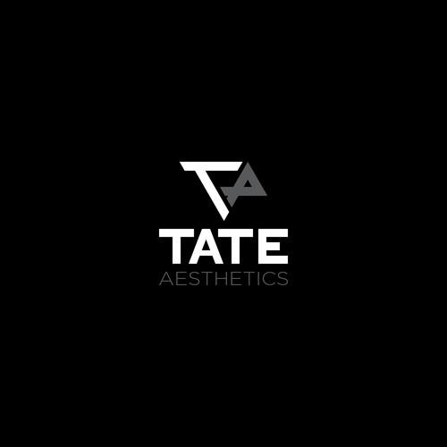 Logo for Tate Aesthetics