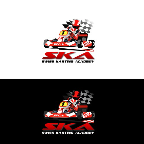 Swiss Karting Acadamy