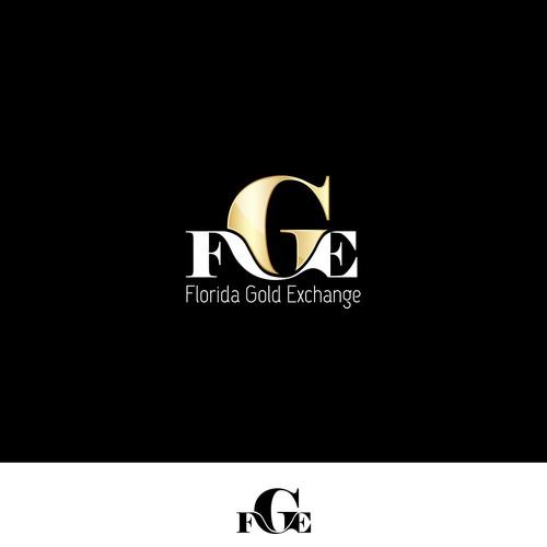 logo for Florida Gold Exchange