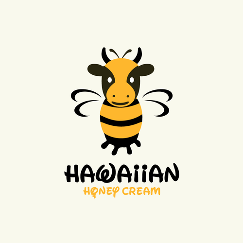 hawaiian honey cream