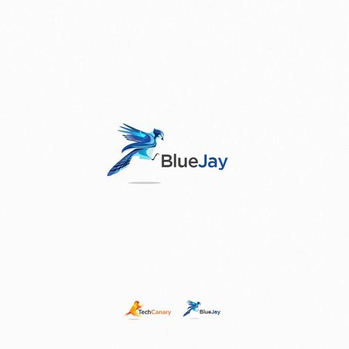 BlueJay Logo