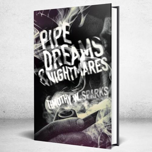 Horror Book Cover