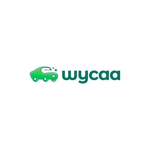 Car Wash Logo Concept