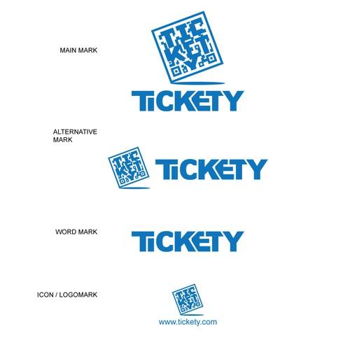 Tickety