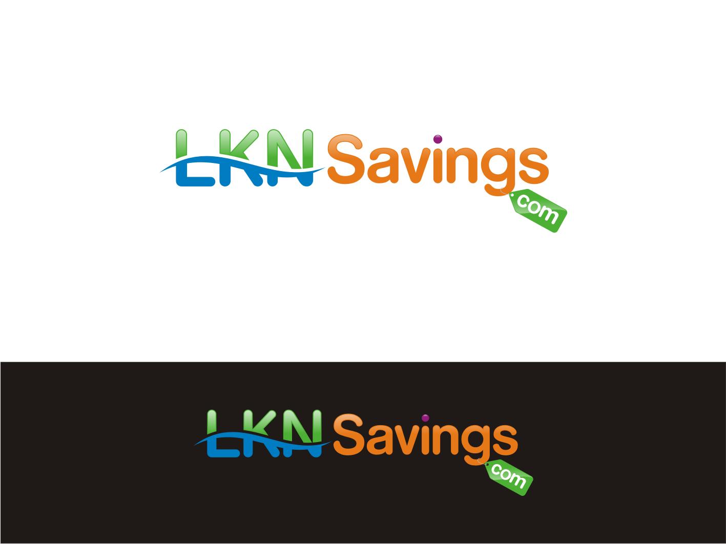 Create the next logo for LKNSavings.com!