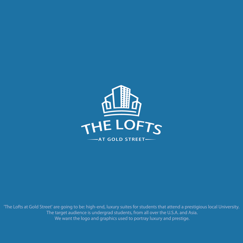 The Lofts at gold street