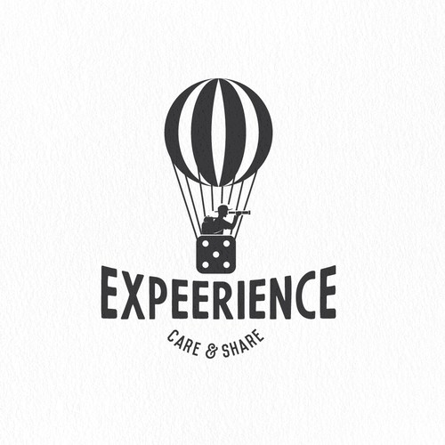 Meaningful Logo for Expeerience