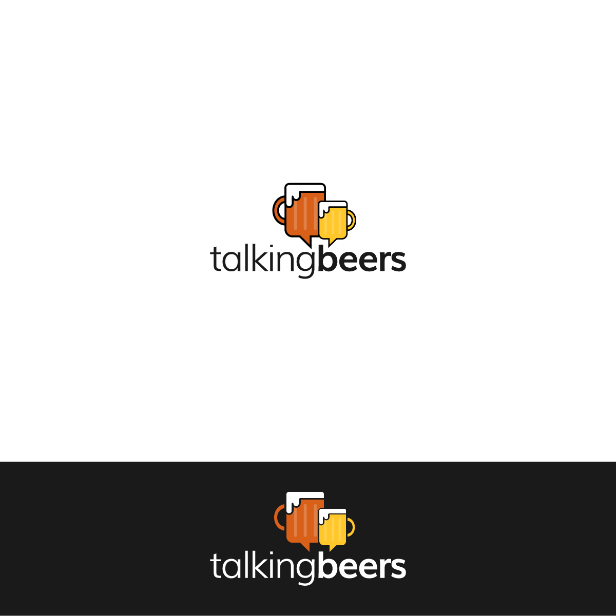 """Talking Beers"" - Help build an instant buzz for this new craft beer community!"