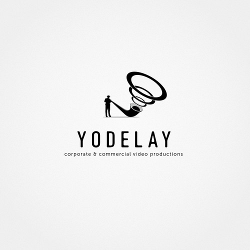 Logo proposal for video production company