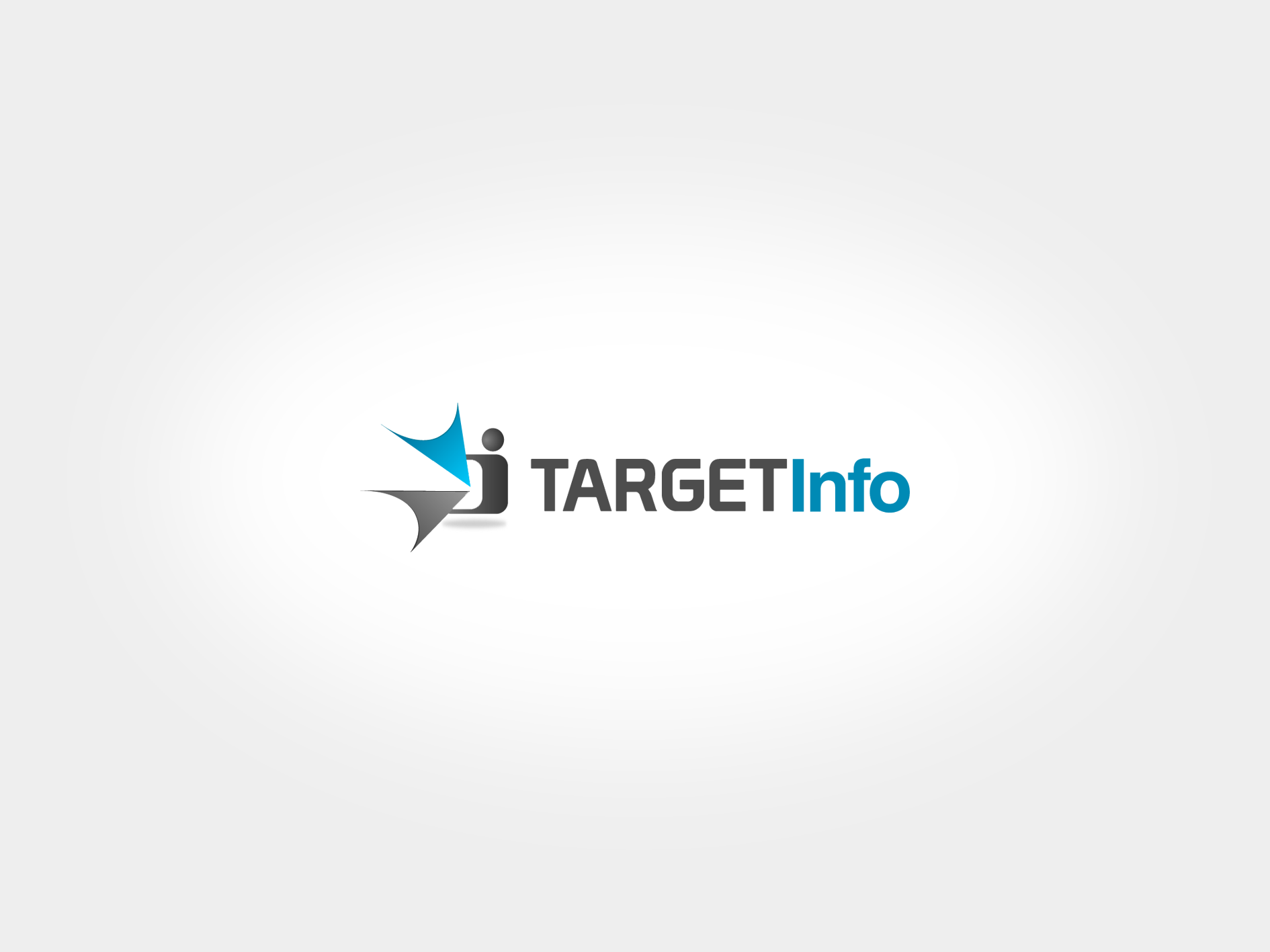 Help Target Info with a new logo