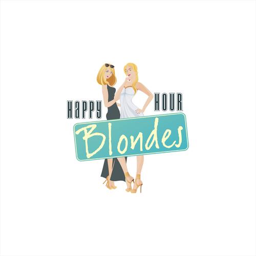 happy hour blondes