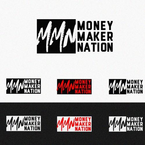 Money Maker Nation Logo