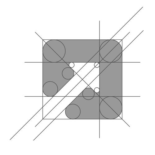 Transit logo design