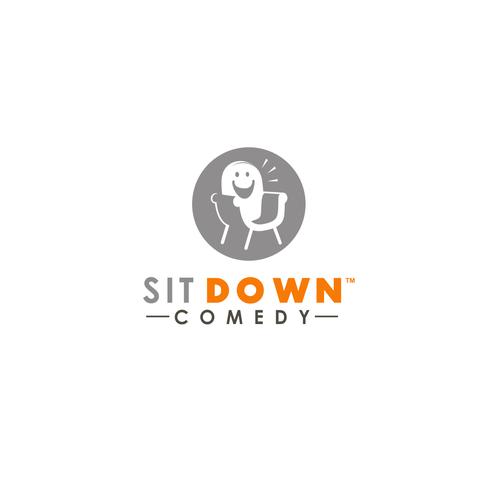 Icon Logo SITDOWN COMEDY