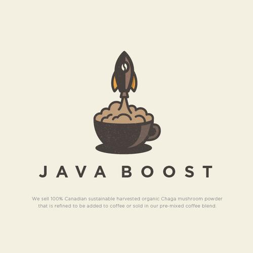 Illustrative Logo JavaBoost