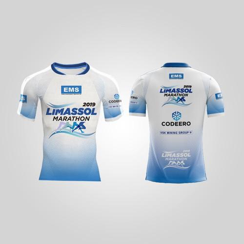 Limassol Marathon 2019