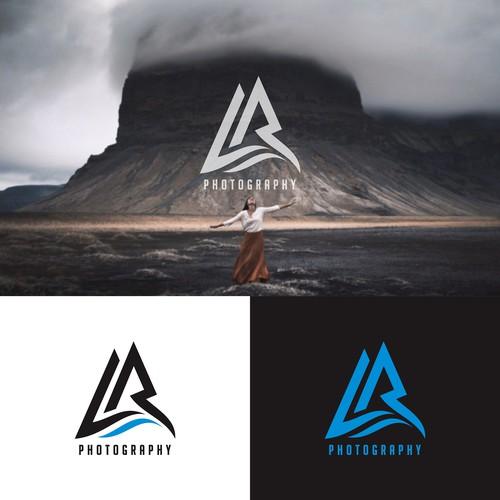 Recognizable Logo For An Adventurous Commercial Photographer