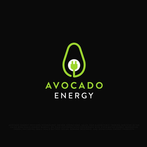 Logo for Avocado Energy